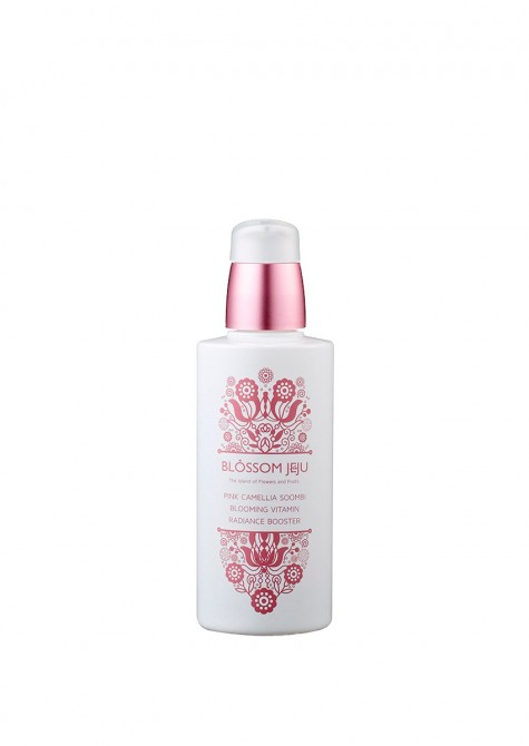 PINK CAMELIA RADIANCE BOOSTER