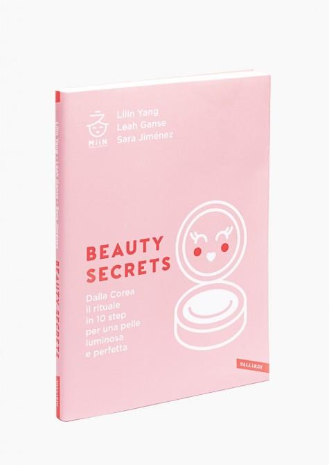 Libro: BEAUTY SECRETS DALLA COREA