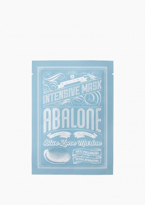 ABALONE INTENSIVE MASK