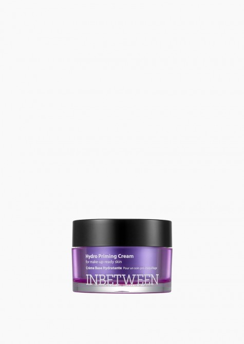 INBETWEEN HYDRO PRIMING CREAM