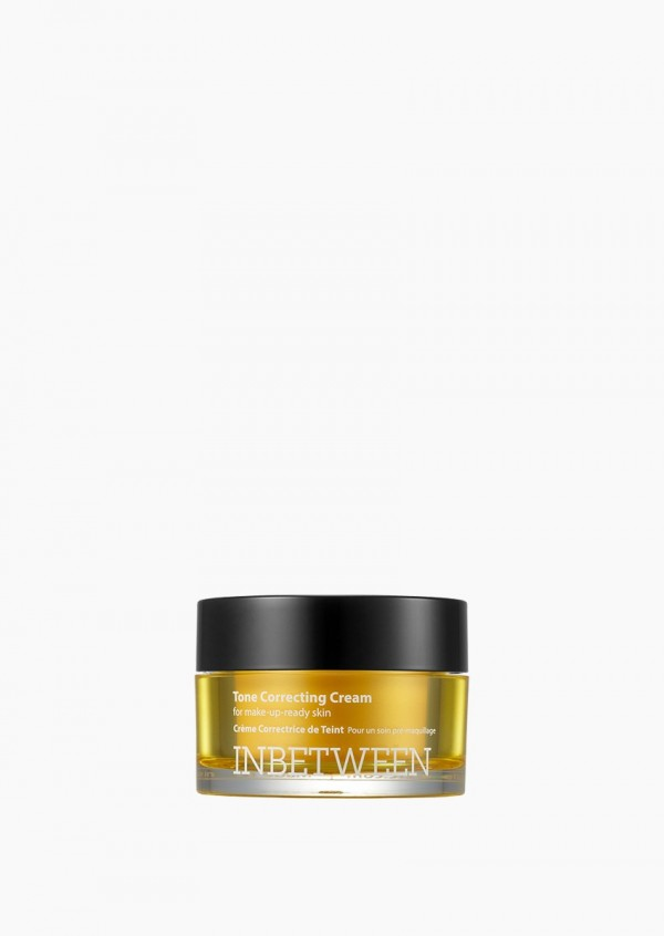 INBETWEEN TONE CORRECTING CREAM