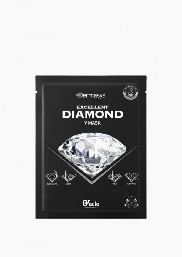 DERMASYS DIAMOND V MASK