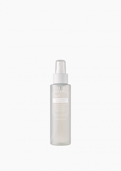 FUNDAMENTAL AMPOULE MIST