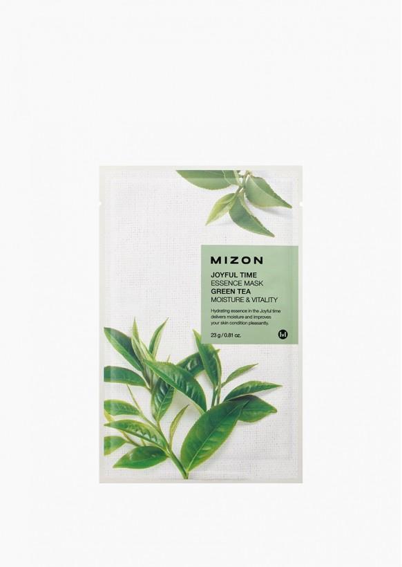 JOYFUL TIME ESSENCE GREEN TEA