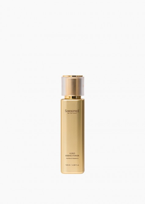 GOLD ESSENCE TONER