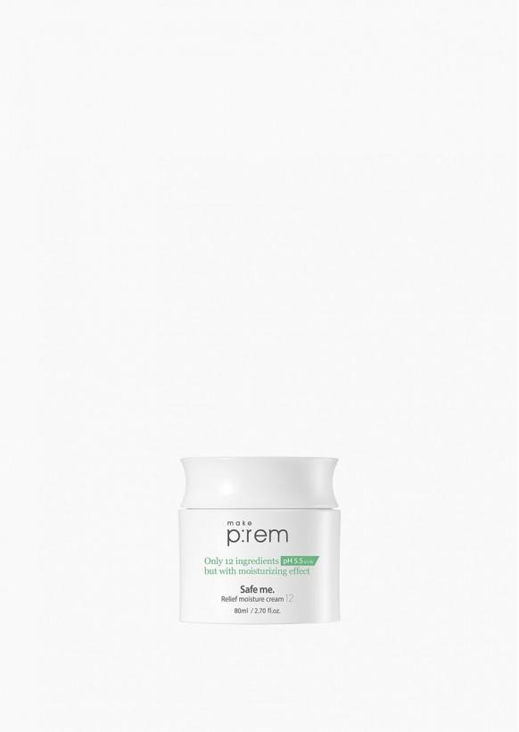 Safe Me Relief Moisture cream