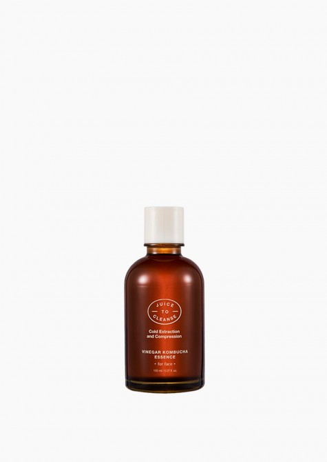 Vinegar Kombucha Essence