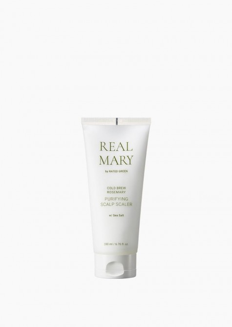 Real Mary Purifying Scalp...