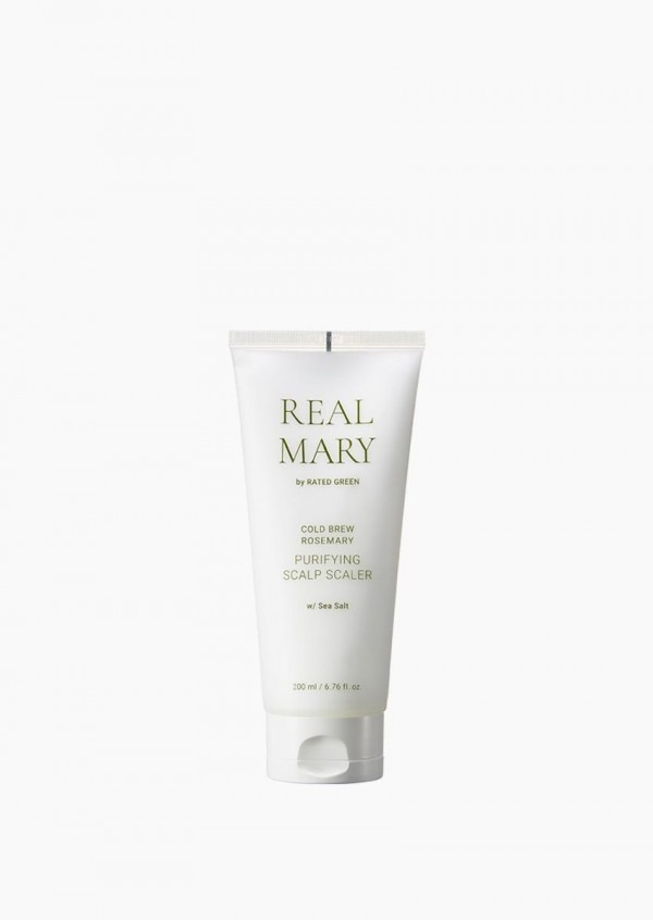 Real Mary Purifying Scalp Scaler