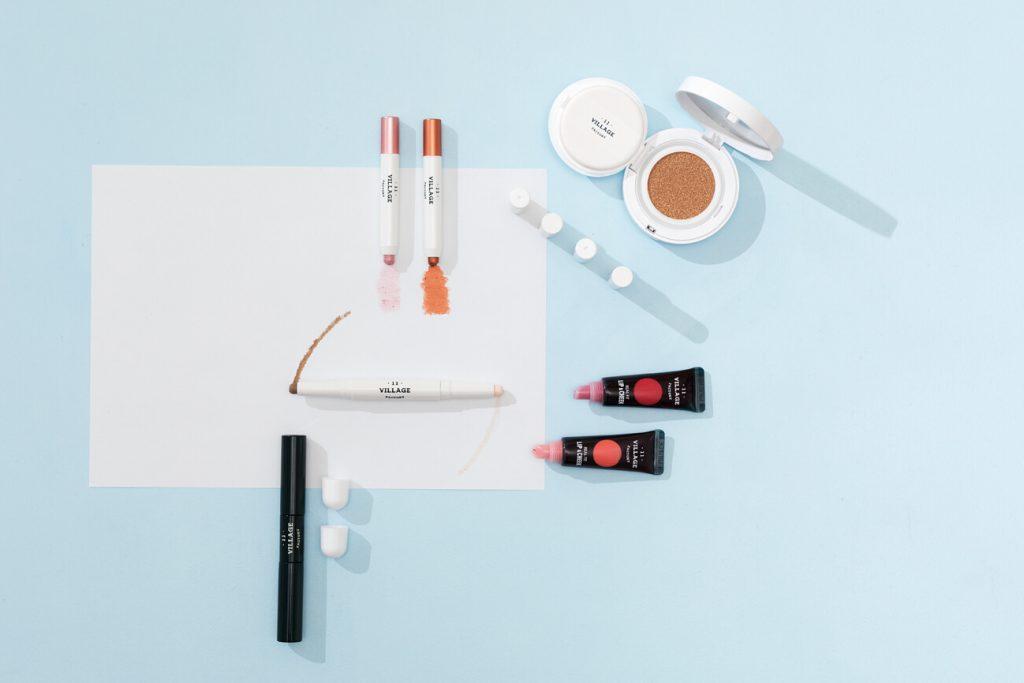productos cosmetica coreana MiiN