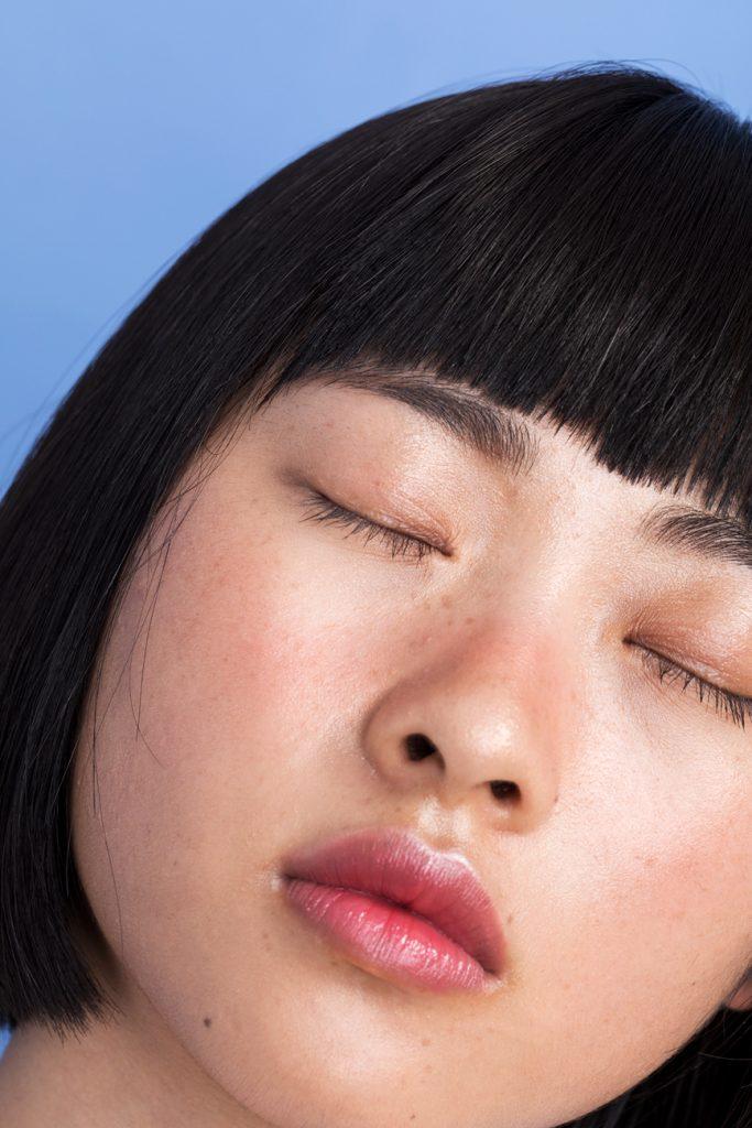 Koreanische Kosmetik