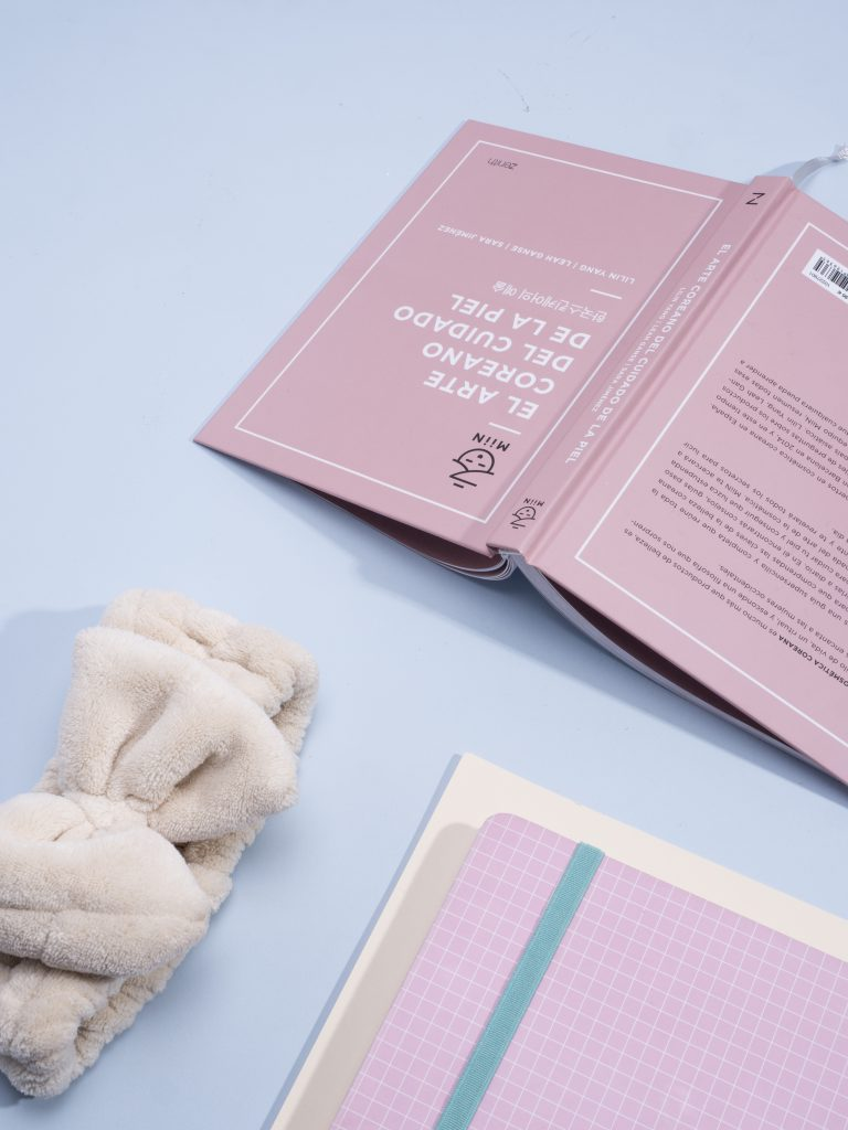 Opiniones libro MiiN cosmetics